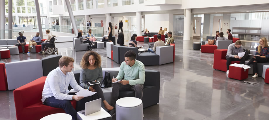 The Workplace of the Future: Are You Ready?