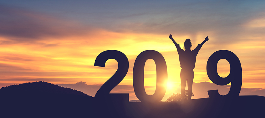 New Year, Good Habits? Helping Employees Keep Their Wellness Resolutions