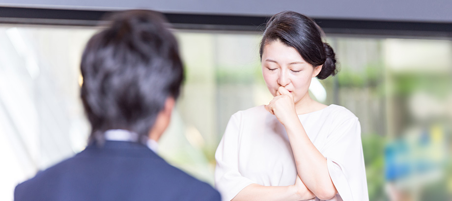 Domestic Violence in the Workplace: What to Say, How to Help