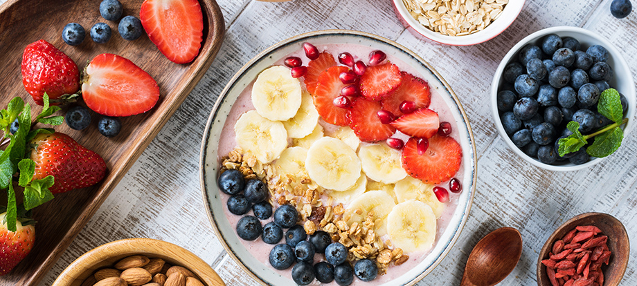 The Top 10 Healthy Snacks That Support Your Corporate Wellness Program