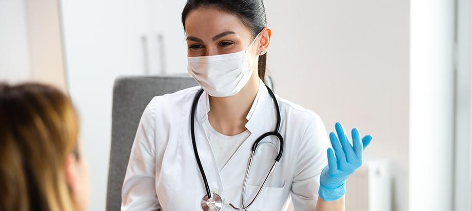 Biometric Health Screening and COVID-19