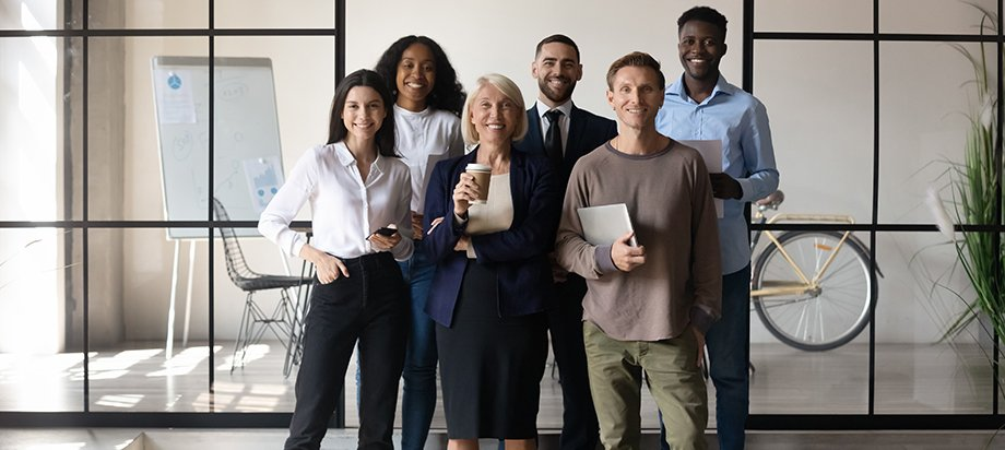 Making Diversity, Equity, and Inclusion a Part of Your Corporate Wellness Program