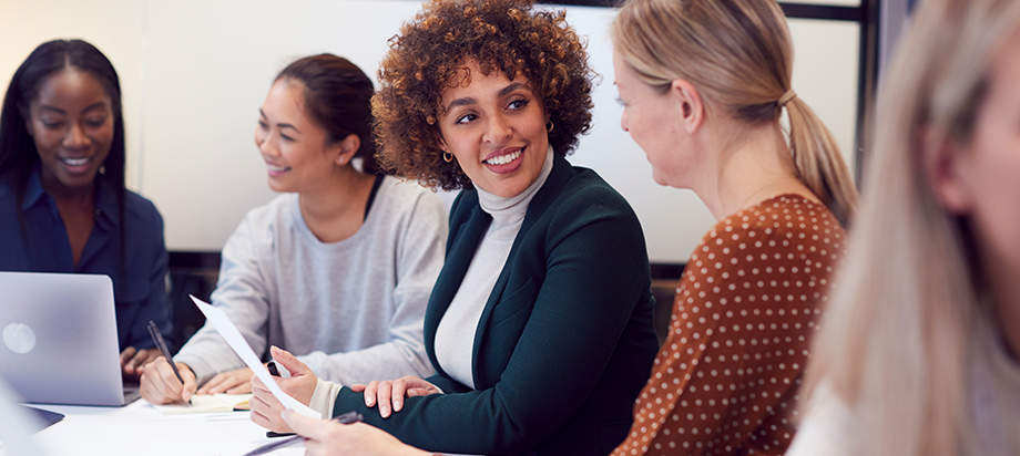 BIPOC Emotional Wellness and Creating a Diverse, Inclusive Workplace