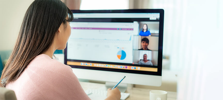 Employee Wellness and the Future of Remote Work/the Hybrid Workplace